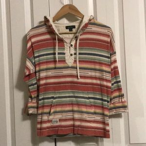 Lauren Jeans Co. Ralph Lauren Shirt